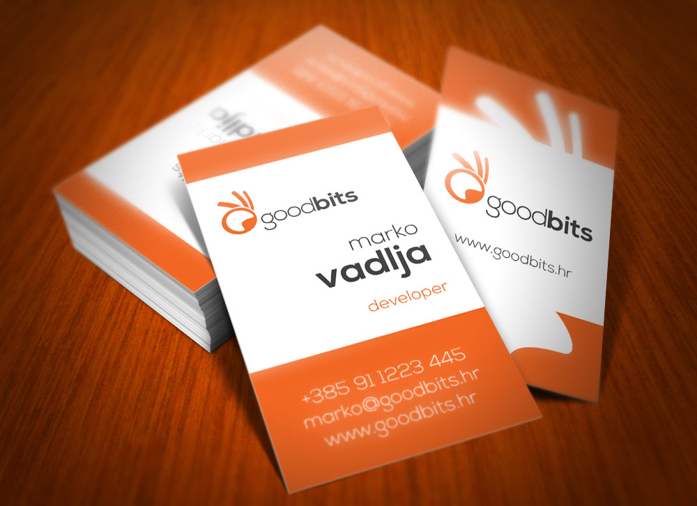GoodBits Cards
