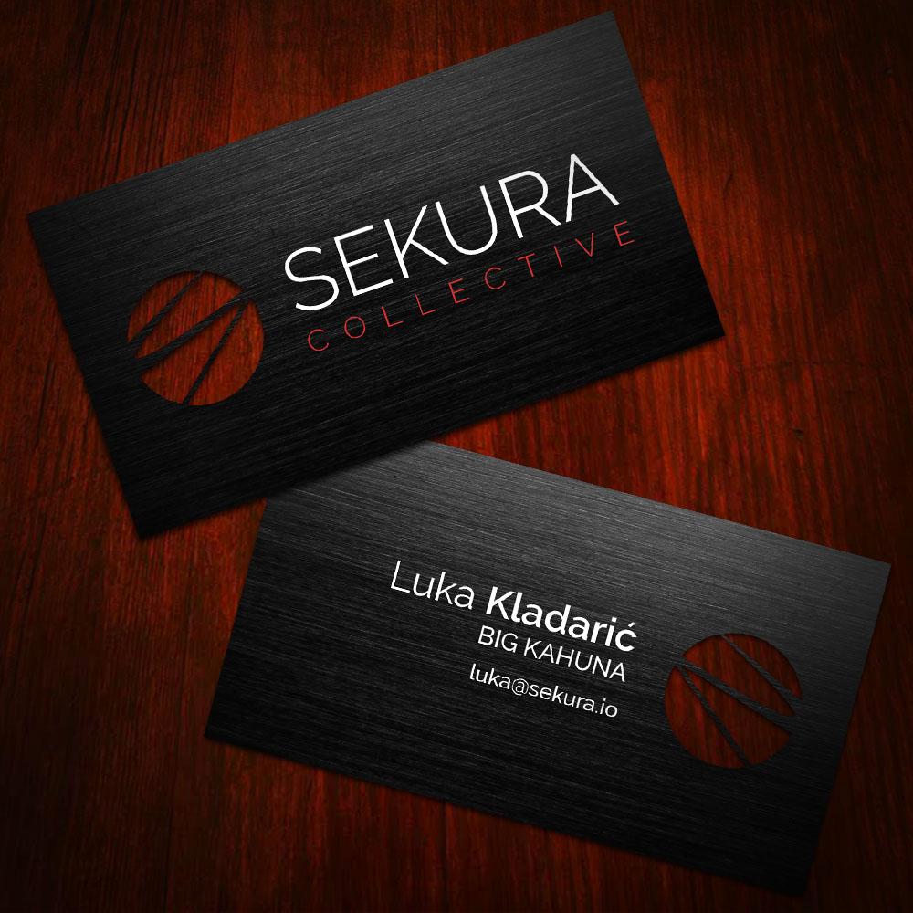 Sekura Cards